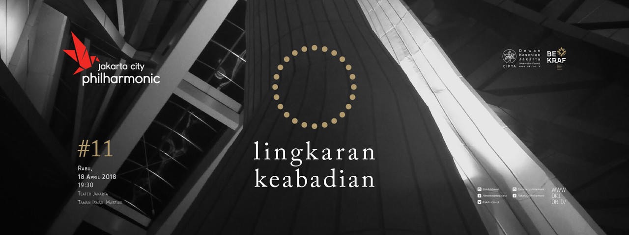 Siap Menikmati Sajian Orkestra Lagi Lewat Jakarta City Philharmonic 2018