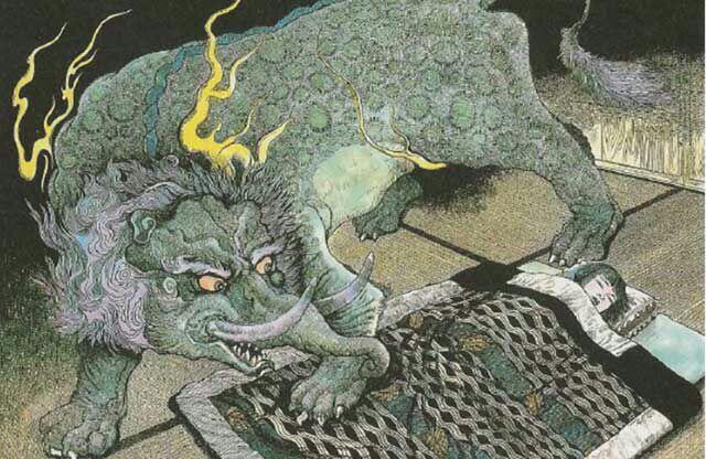 Legenda Makhluk Mitologi Unik Asal Jepang Yang Menggelikan