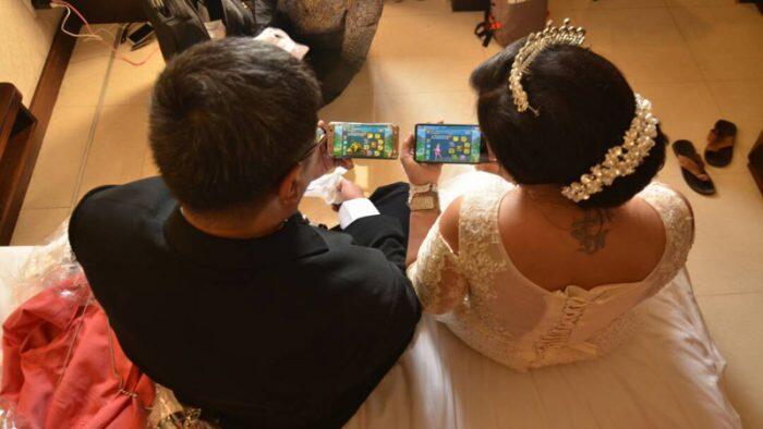Mulai dari Dapat Istri sampai Bahan Skripsi, Inilah 5 Kisah Unik Pemain Lords Mobile