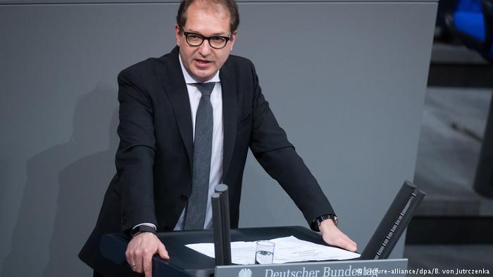 Islam tidak punya akar budaya di Jerman