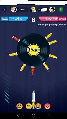 Hago, Aplikasi game dan sosial Yang Ajaib Hago