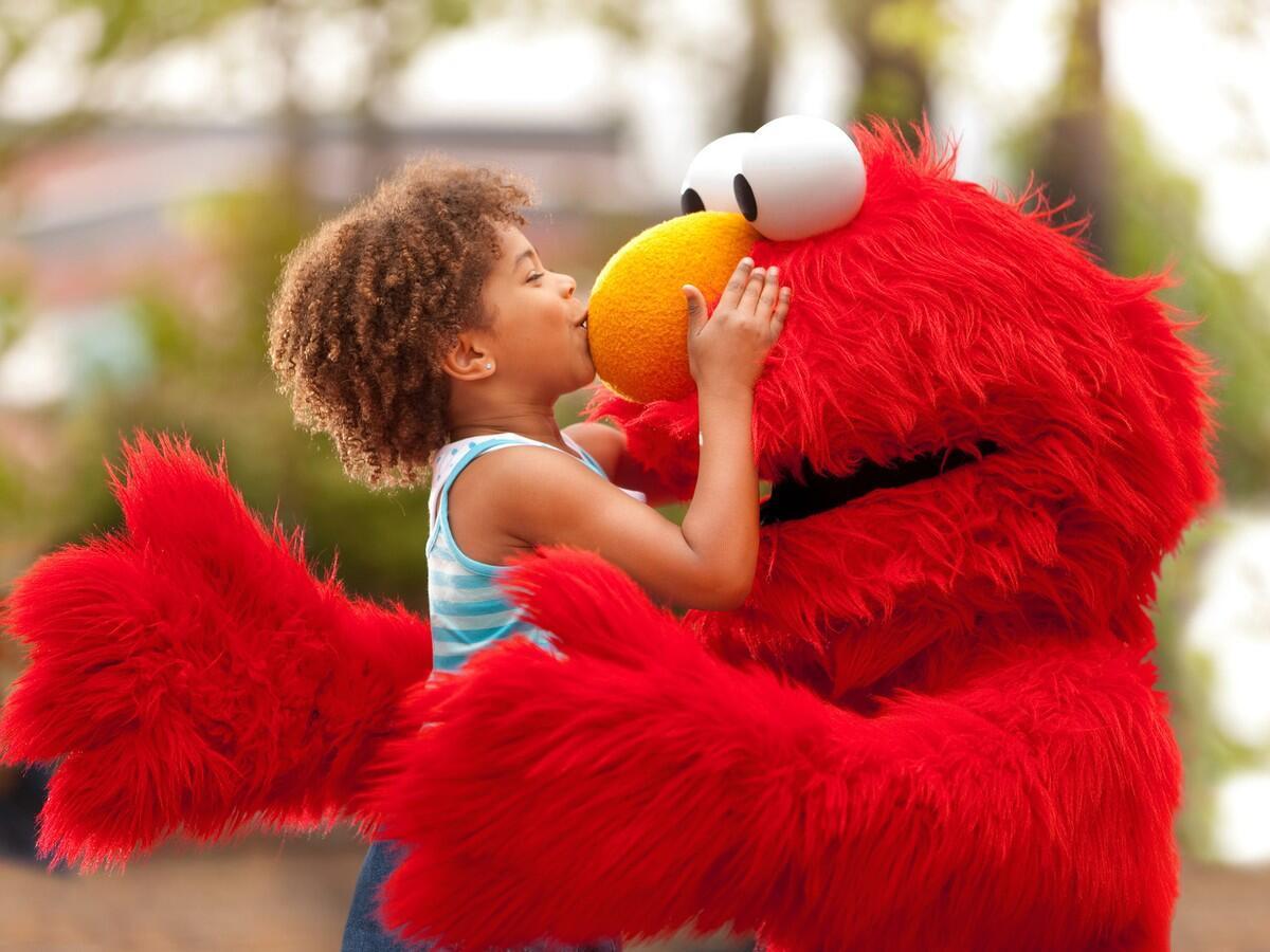 Ini Gan Taman Bermain Teramah Bagi Anak Autisme!