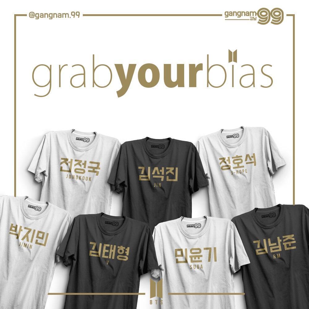 10 Pakaian Terseksi J-Hope BTS (Bangtan Boys)