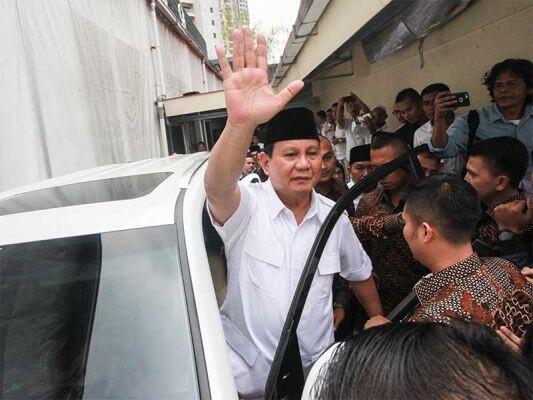 Koalisi Prabowo masih Fiksi