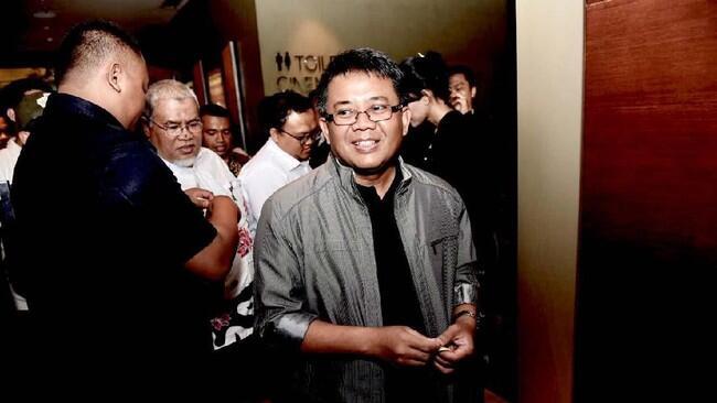 Kala Presiden PKS Bicara #2019GantiPresiden