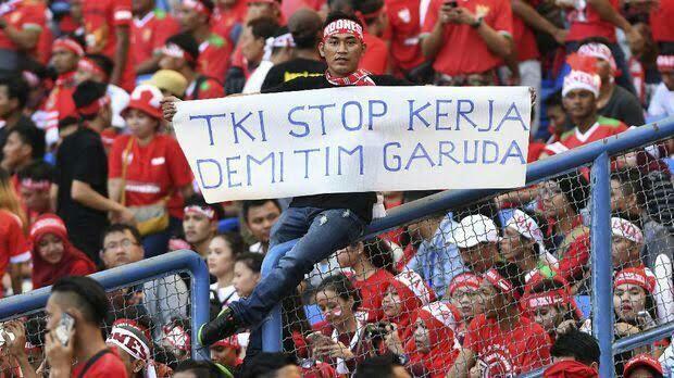 Peringkat Terbaru FIFA, Indonesia Kalahkan Malaysia dan 5 Negara Eropa