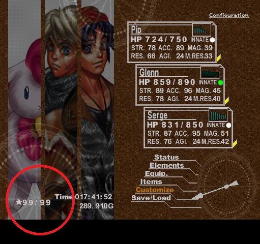 "(nostalgia) keunikan game ""chrono cross"" menurut agan ini"