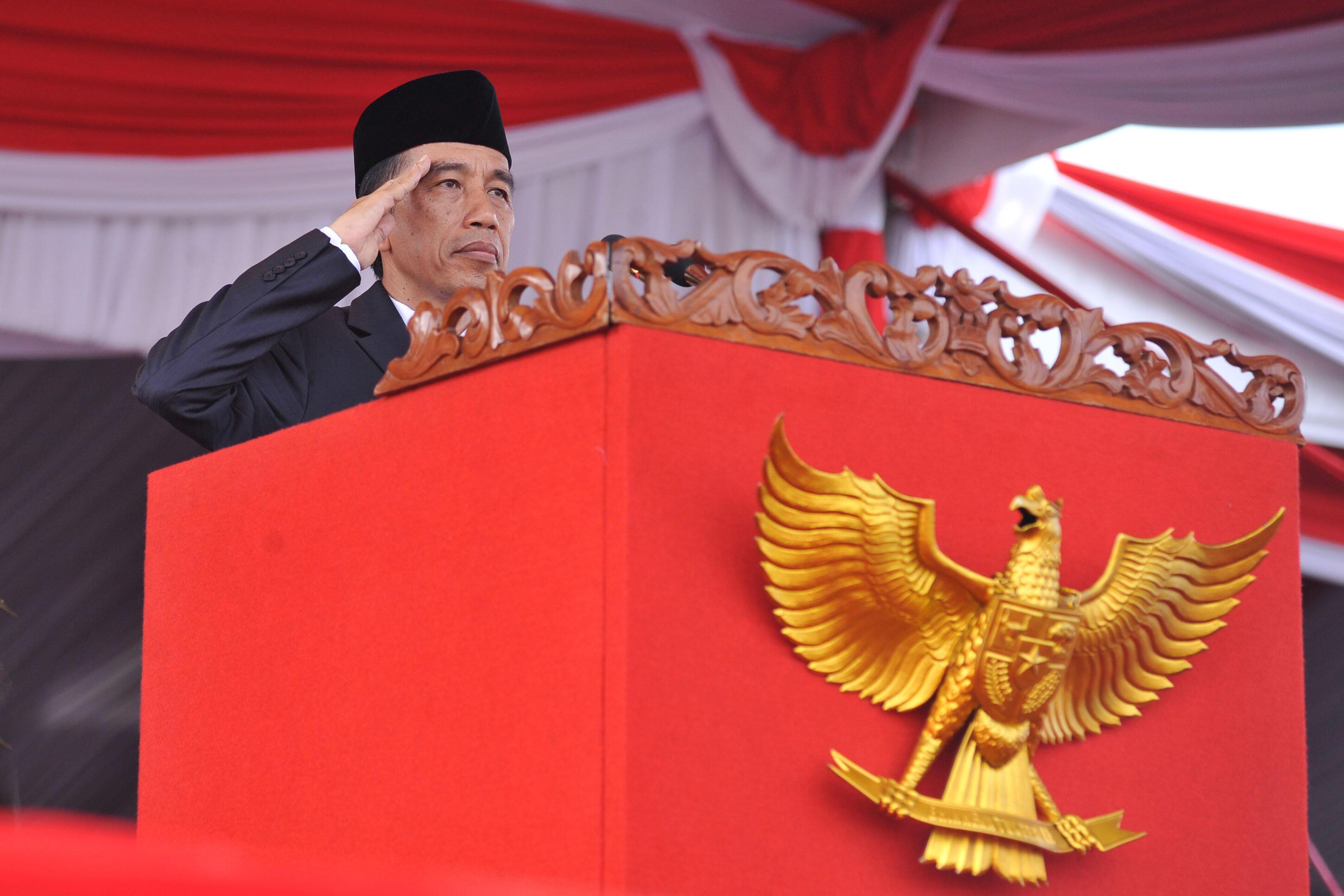 Oposisi Diminta tak Merecoki Kerja Jokowi