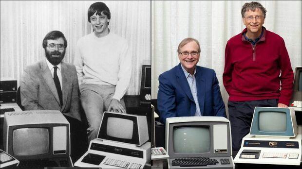 Cerita Pendiri Microsoft yang 'Disingkirkan' Bill Gates