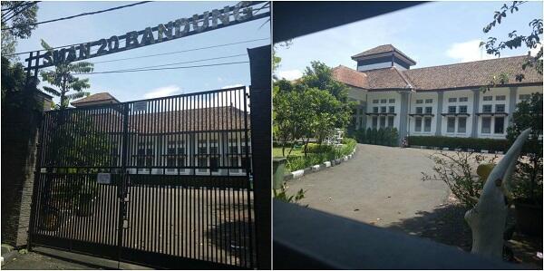Mau Jadi Dilan dan Milea Sehari di Bandung? Begini Caranya!
