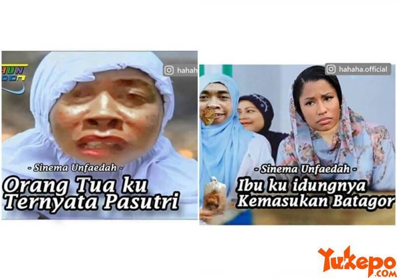 Kumpulan Meme Lucu Terbaru Meme Lucu Judul Film Indosiar