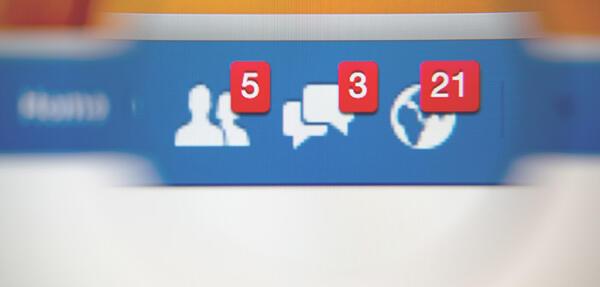 5 Hal yang Bikin Mood Drop Pas Lagi Main Facebook