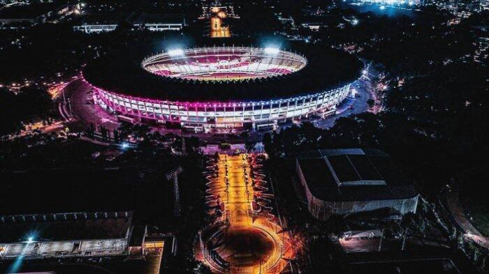 Menilik Venue, Fasilitas Baru hingga Kamar Mandi di GBK Jelang Asian Games