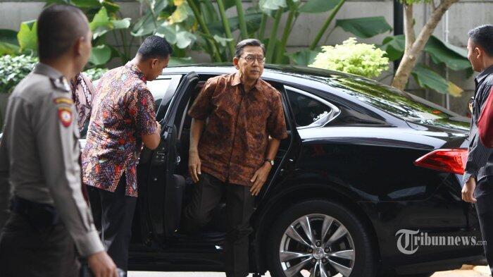 Putusan PN Jaksel Minta KPK Tersangkakan Boediono Dinilai Aneh