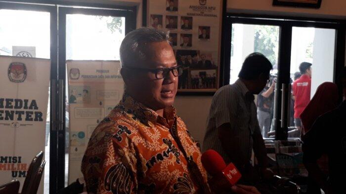 KPU Berencana Ajukan PK Putusan Kasus PKPI