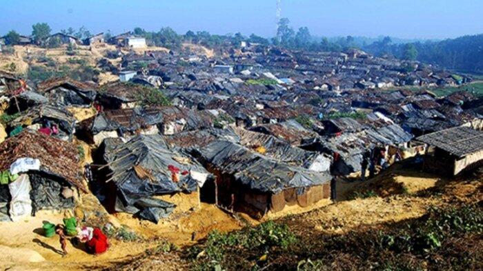 Penyelesaian Rohingya, Dewan Keamanan PBB Akan Mengunjungi Bangladesh dan Myanmar
