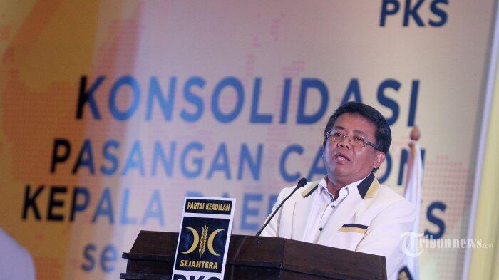 Pengamat: Hati-hati Sikapi Syarat PKS Untuk Mendukung Prabowo