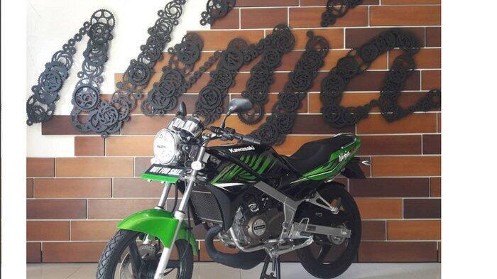 OMG, Banderol Kawasaki Ninja 2 Tak Lebih Tinggi dari Ninja 250