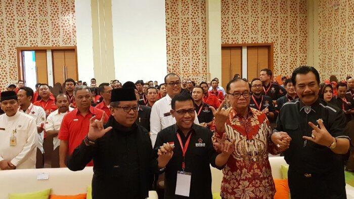 Repdem Siapkan 1500 Posko Pemenangan Jokowi