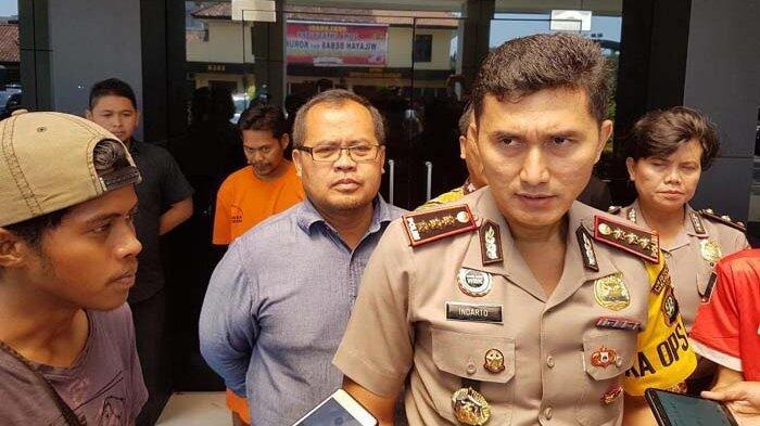 Polisi Buru Bewok, Penjual Miras Oplosan di Bekasi yang Buron