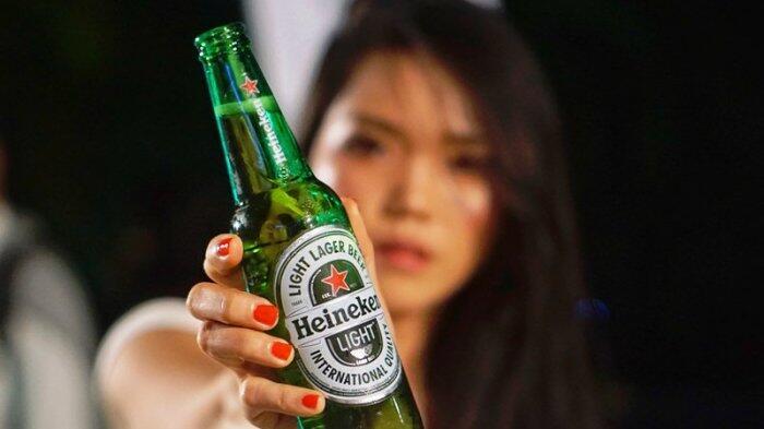 Heineken Light Gandeng Tiga Merek Streetwear Lokal