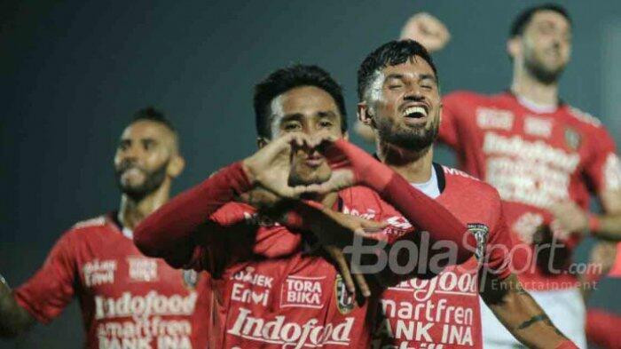 Selain Supardi, Pilar Bali United Juga Dihukum Larangan Bermain oleh Komdis