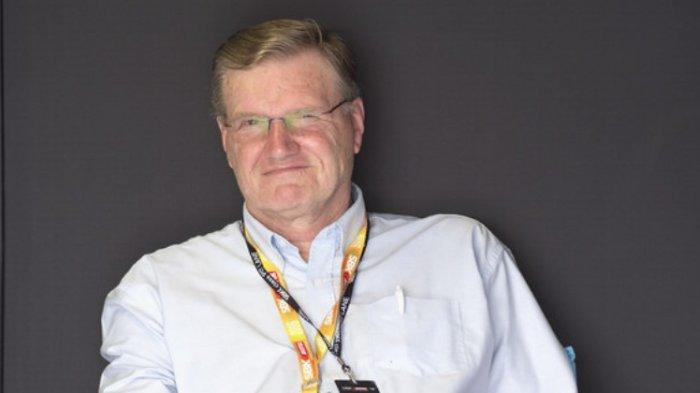 Marc Marquez Harusnya Didiskualifikasi kata Jan Witteveen