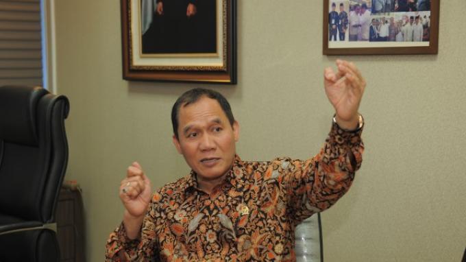 Wilayah Indonesia Strategis, Sayang Potensinya Belum Dioptimalkan