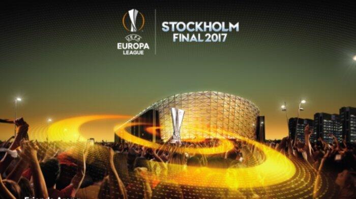 BREAKING NEWS! Ini Dia Hasil Undian Semifinal Liga Europa 2017/2018!