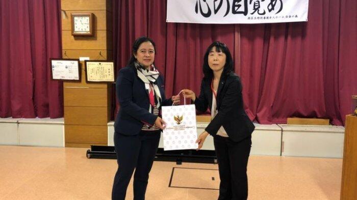 Menko PMK Ajak WNI di Jepang Jaga Profesionalitas dan Kemandirian