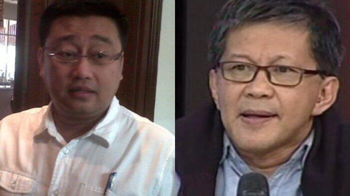 Wasekjen DPP Partai Demokrat Bongkar Sifat Asli Rocky Gerung