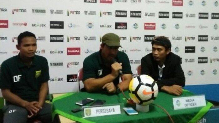 PS Tira vs Persebaya Surabaya: Persebaya Menang 1-4