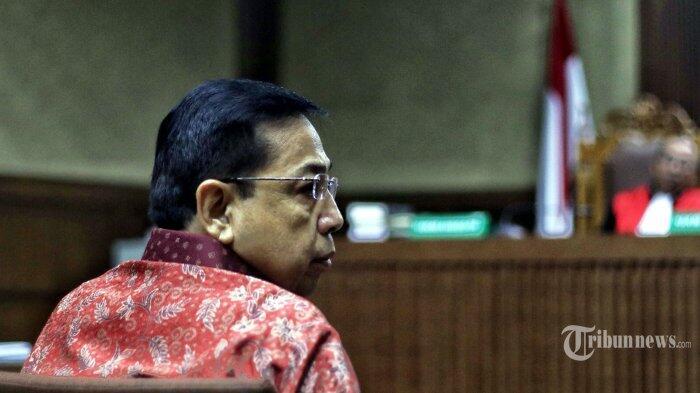 Vonis Setya Novanto Digelar 24 April, Jaksa KPK Harap Seluruh Tuntutannya Dikabulkan