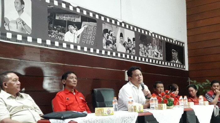 Terjaring OTT, Bupati Bandung Barat Dipecat dari PDIP dan Tak Dapat Bantuan Hukum
