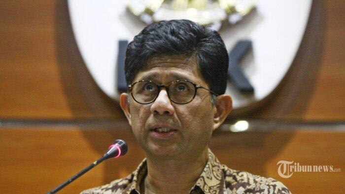 KPK Tetapkan PT Nindya Karya dan PT Tuah Sejati Sebagai Tersangka