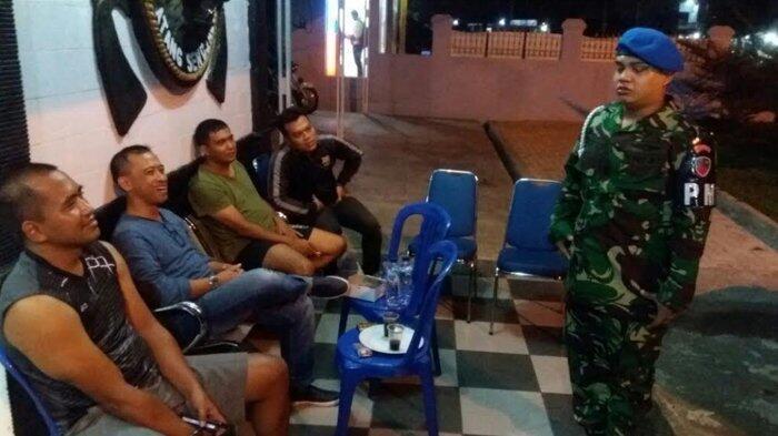 Tukang Ojek Online di Bogor Mengaku Sebagai Anggota TNI AU Untuk Kelabui Sang Pacar