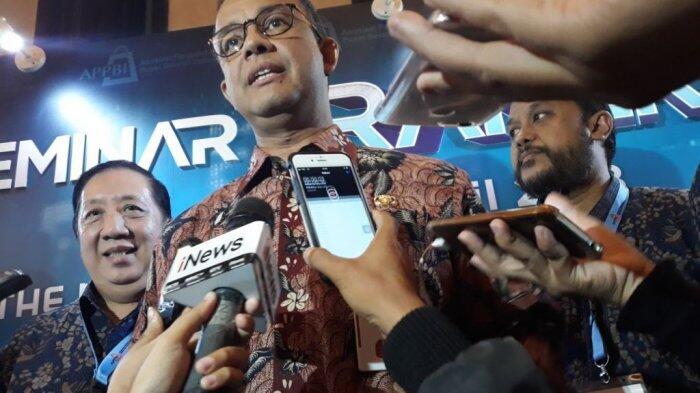 Mahasiswa Mulai Tagih Janji-janji Anies Saat Kampanye Dulu