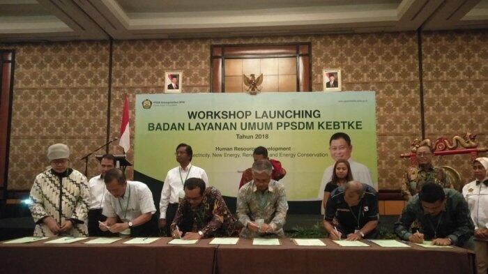 Masa Depan EBT di Indonesia Dinilai Akan Semakin Cerah