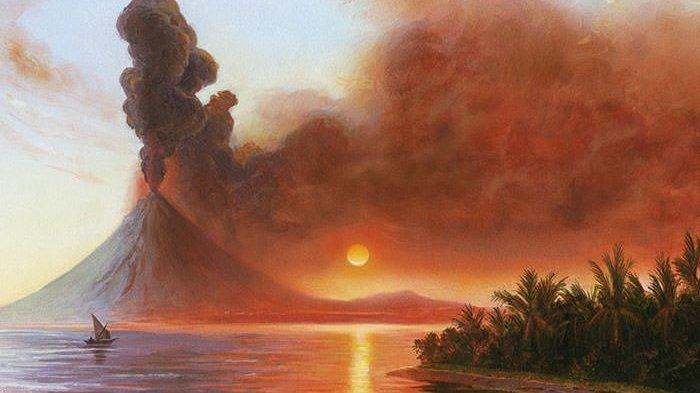 5 Gunung yang Dianggap Paling Berbahaya di Dunia, Dua di Antaranya Ada di Indonesia