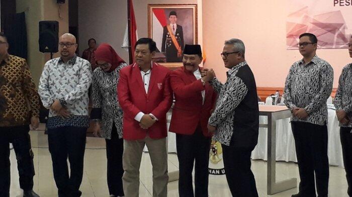 KPU RI Tetapkan PKPI sebagai Peserta Pemilu 2019