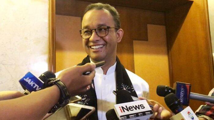 Kumpulkan 28 Operator Angkutan Umum, Anies Bahas Permasalahan Transportasi di Jakarta