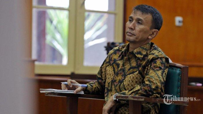 KPK Bakal Periksa 11 Saksi untuk Tersangka Ferry Suando Tanuray