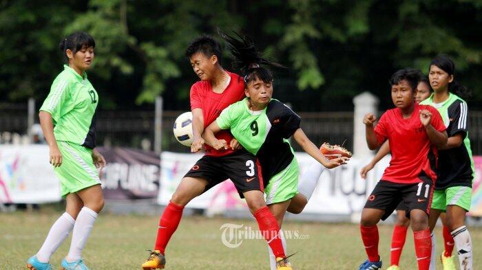 Kartini Cup 2018 Jogja Siap Diikuti Klub Sepakbola Wanita di Pulau Jawa