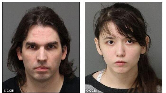 Pernah Viral, Begini Akhir Tragis Kisah Pasangan Incest Ayah dan Anak