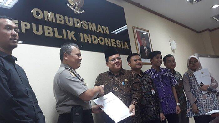 Ombudsman RI Masih Temukan Potensi Pungli pada Pelayanan Kepolisian Terpadu