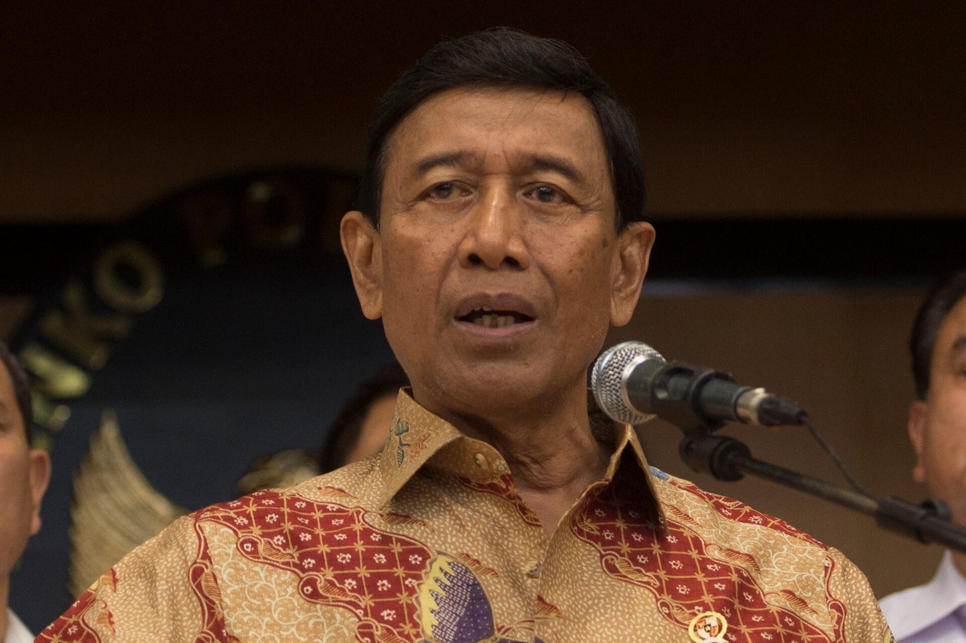 Wiranto Pastikan Pengamanan Pilkada dan Pemilu Optimal