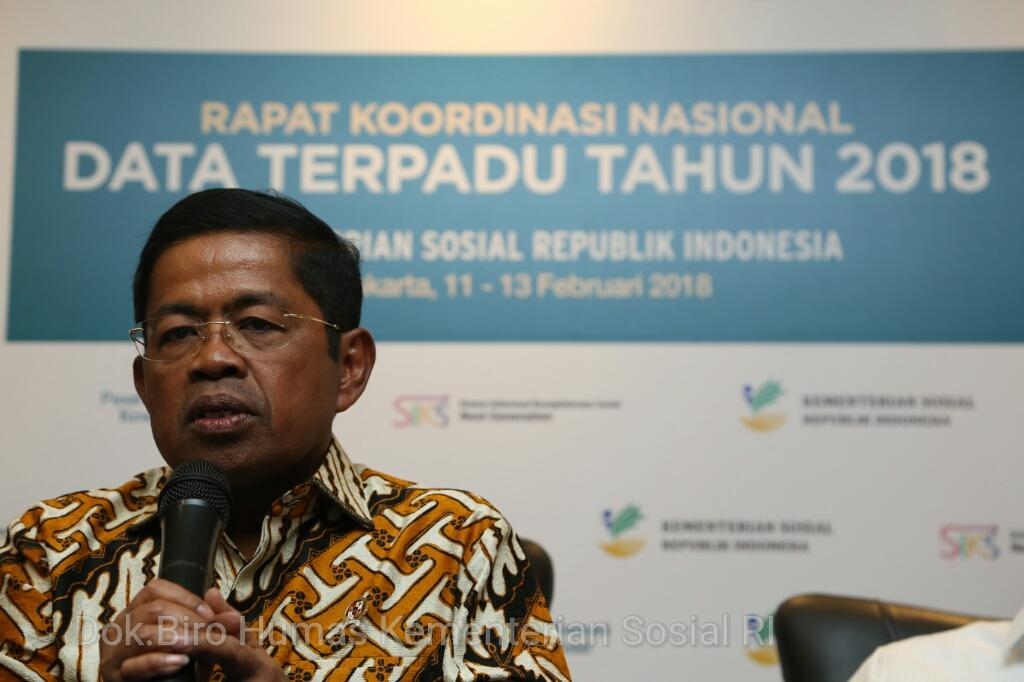 Pemerintah Terus Bahas Penambahan Pagu Anggaran PKH