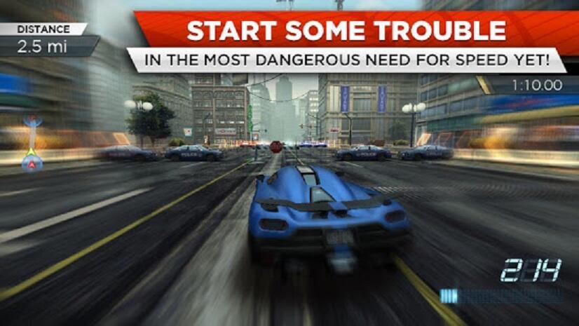Penggemar Racing Pasti Suka Dengan 5 Mobile Games Ini