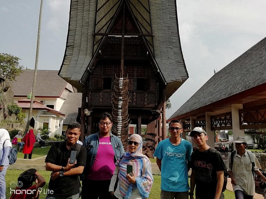 [Field Report TMII Photo Competition With Honor Indonesia