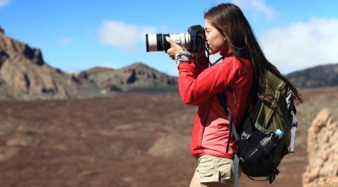 Obat Galau karena Jomblo Melulu: Traveling Bareng Sahabatmu